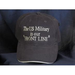frontlinehat-navy