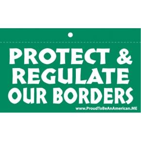 regulateourborders